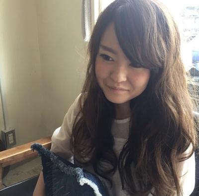 #大人かわいい #褒められ髪 #美髪 #トリコハート #福岡 #ロング #暗髪