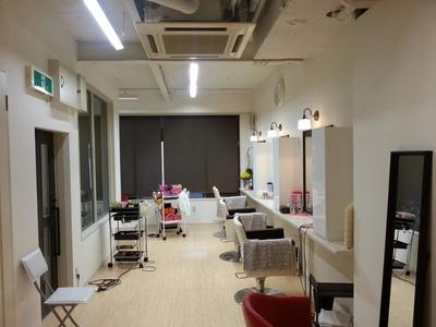Hairsethaar(高松・丸亀・観音寺/美容室)の写真