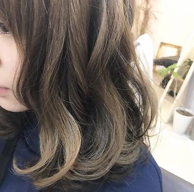 #ネイビーアッシュ #大人かわいい #サファイア #褒められ髪 #美髪 #ボブ #ミディアム #アッシュ