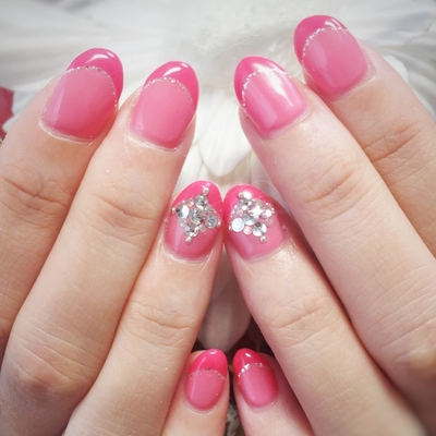 She's nail(一宮・稲沢・春日井・小牧/エステ)の写真