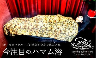 SPAthiphyllum(目黒・小山台・五反田・旗の台/リラク)の写真