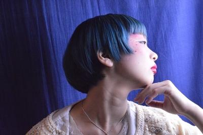 P's innerchild (ピース)(福岡市/美容室)の写真