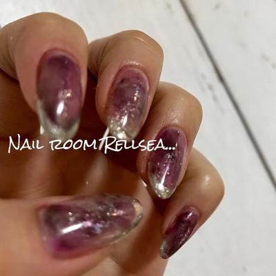 狭山市//Nail room Rellsea...(所沢・飯能/ネイル)の写真