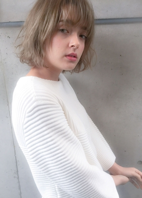 MINX 青山店【ミンクス アオヤマテン】(原宿・表参道・青山/美容室)の写真