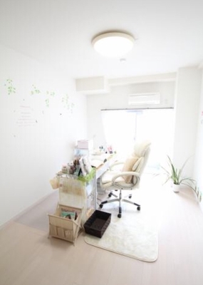 Nail Cotton Clover(東大阪・住道・八尾・柏原/ネイル)の写真