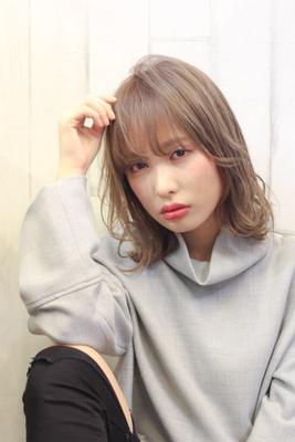 Umi Salon Ginza【ウミサロンギンザ】(銀座・東京丸の内/美容室)の写真