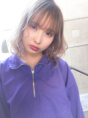 MINX aoyama【ミンクス 青山店】(原宿・表参道・青山/美容室)の写真