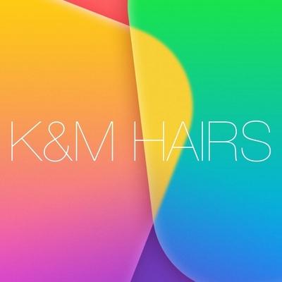 K&M HAIRS(鈴蘭・有馬・神戸北)の写真