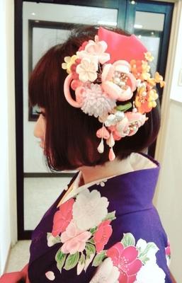 美容室A-vita(福岡市/美容室)の写真