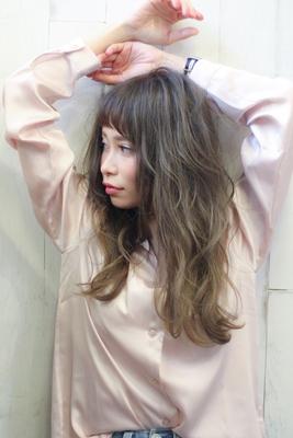 UMI salon 銀座【ウミサロン 銀座】(銀座・東京丸の内/美容室)の写真