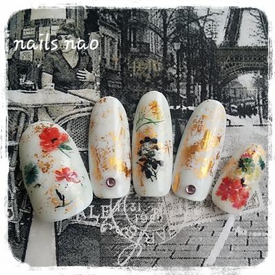 nails nao(宗像・糟屋・大野城・筑紫野/リラク)の写真