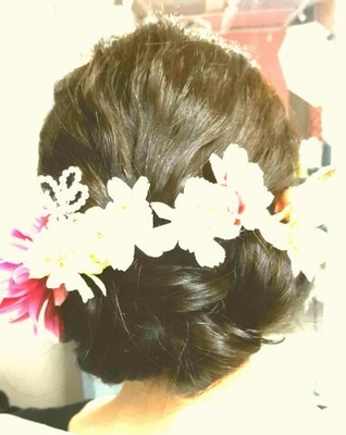 CASA.hair(高槻・茨木・吹田・豊中・箕面/美容室)の写真