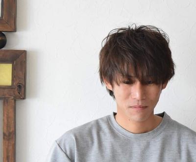 Hair design gift 【ヘアーデザインギフト】(北九州市/美容室)の写真