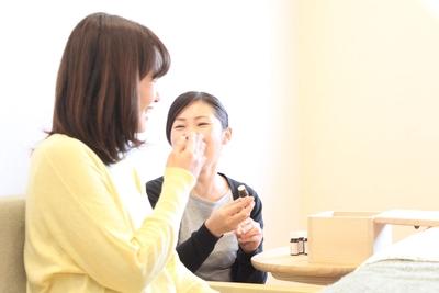 Naturalcare salon 花謌(明石・垂水・須磨/リラク)の写真