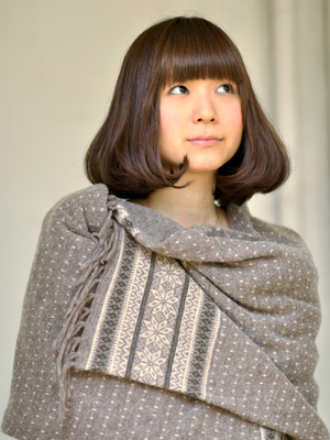 "ett hair ""ongaku""(京都市/美容室)の写真"