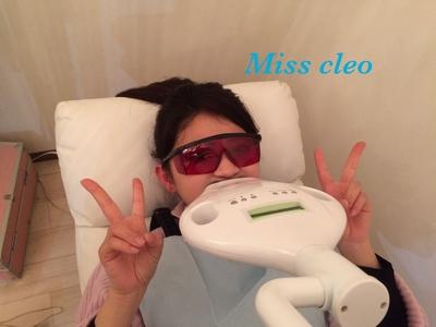 Miss cleo(神戸・元町・三宮・灘区/リラク)の写真
