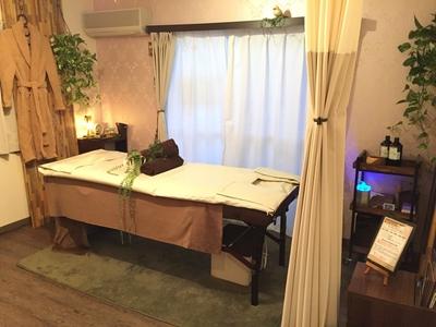 【経絡リンパマッサージ】Re;apartment(自由が丘・中目黒/リラク)の写真