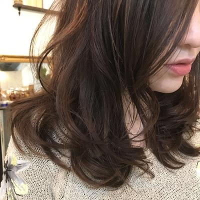 #オトナかわいい #ヘアーサロン #可愛い #カワイイ #福岡美容室 #オトナかわいい #春ヘア