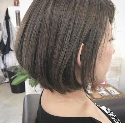 #アッシュ#アッシュ系 #可愛い #福岡美容室 #髪型 #オトナかわいい