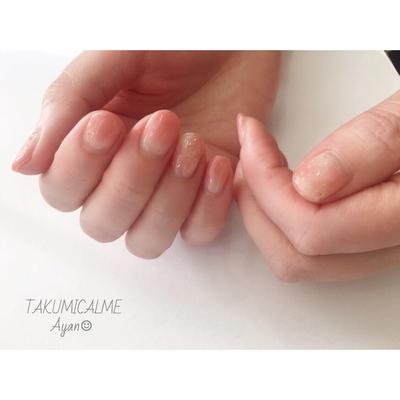 TAKUMI CALME(栃木・宇都宮・那須塩原/ネイル)の写真