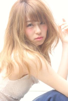 pursuit 目黒 【パースィート メグロ】 (目黒・小山台・五反田・旗の台/美容室)の写真