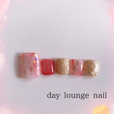 day Lounge 【 Nail/EyeLash 】(練馬・石神井・成増/まつげ)の写真