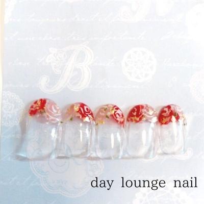 day Lounge 【 Nail 】(練馬・石神井・成増/ネイル)の写真