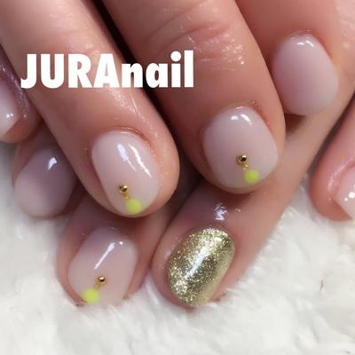 JURAnail 【ジュラネイル】(藤井寺・富田林・河内長野/ネイル)の写真