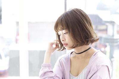 CLAN【クラン】(渋谷・恵比寿・代官山/美容室)の写真