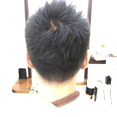 ツーブロック刈り上げアップバングショート⭐︎ カラーはブリーチサプリメント後に濃厚アッシュグレーをOn ㅤㅤㅤㅤㅤㅤㅤㅤㅤㅤㅤㅤ #ツーブロック #刈り上げ #アップバング #メンズ #メンズヘア  #メンズヘアスタイル  #ヘアスタイル  #ヘアカラー #ショート #アッシュ #アッシュグレー  #hair #haircolor #hairstyle #shorthair #美容室 #美容院 #ヘアサロン #美容師 #美容室シャンプー杉戸店 #杉戸 #杉戸町 #杉戸高野台 #宮代 #宮代町 #東武動物公園