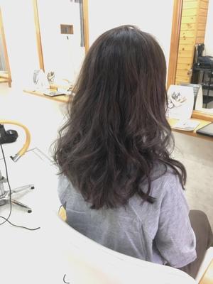 Hair Salon guriri(成田・旭・銚子/美容室)の写真