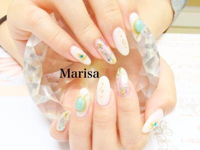 Marisa~マリサ~eyelash&nail(池袋・巣鴨・田端・目白台/まつげ)の写真