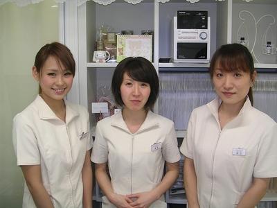 フェイシャル 顔脱毛 Nature&Medica(八王子・町田/エステ)の写真