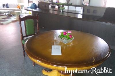 喫茶スペース #スペース紹介