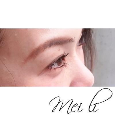 Mei li   メイリー(神戸・元町・三宮・灘区/まつげ)の写真