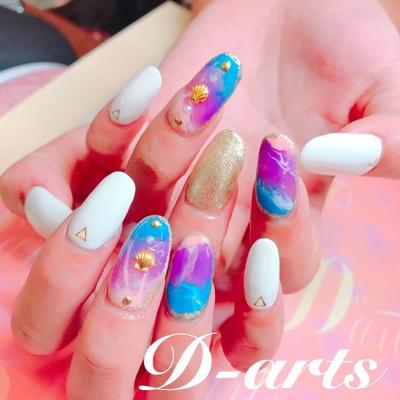 D-arts (さいたま・川口/ネイル)の写真