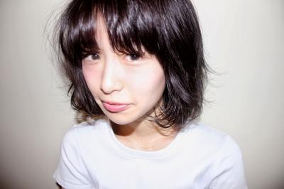 carlm【カールム】(福岡市/美容室)の写真
