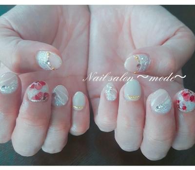 Nail salon ~mode~(岡山・倉敷・津山・備前/エステ)の写真