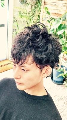 La Mer Hair(熊本・天草/美容室)の写真
