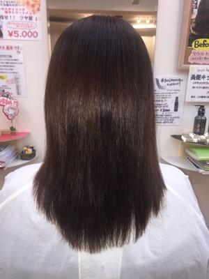 HAIR&MAKE HATSU(心斎橋・天王寺・難波/美容室)の写真
