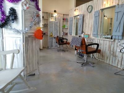 イマジン&クリエイト 佐野店(栃木・宇都宮・那須塩原/美容室)の写真