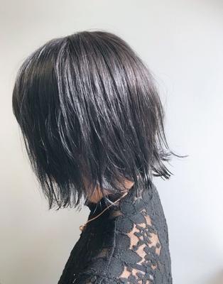Mira by green 【ミラ】(横浜/美容室)の写真