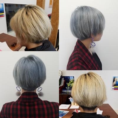 AMS hair femme(アムズヘアーファム)(久留米・大牟田/エステ)の写真