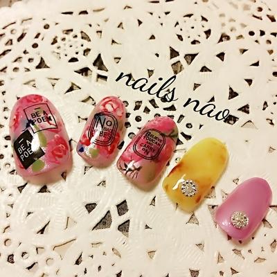 nails nao(宗像・糟屋・大野城・筑紫野/ネイル)の写真