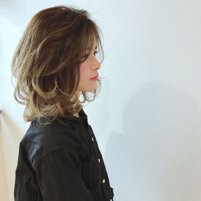 hair design  FILEGE【フィレッジ】 (宗像・糟屋・大野城・筑紫野/美容室)の写真