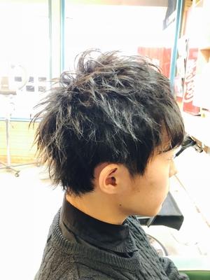 【夜23時まで営業中】美容室KAZE(鹿児島・薩摩川内/美容室)の写真