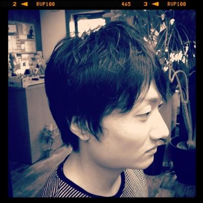 ヘア+スパ バナナフィッシュ(福島・郡山・いわき・会津若松/リラク)の写真