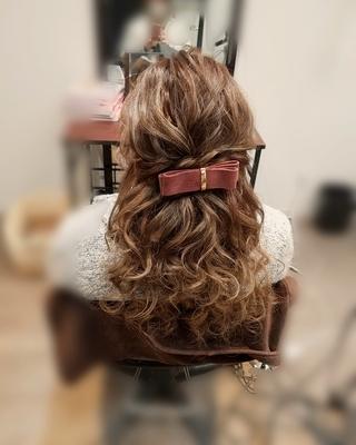 HAIR SALON STELLA(宮崎・延岡・都城/美容室)の写真