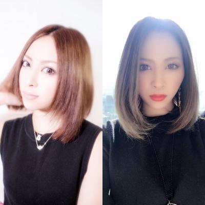 https://t.co/8qVpFR0Qxi メニューはこちら⬆  #広島 #8LAMIA8 #ラミア #前髪シールエクステ #メッシュグラデーション #アッシュグレー  ヘアカラーのチェンジや 前髪にエクステを付けるだけで、こんなに印象が変わりますよ!^ ^       ラミアは24時迄営業の美容室です! お仕事帰りなどに便利になりました^_^  *20時以降のご予約は2日前迄の受付になります。      ※ #8LAMIA8#JHSS広島校#24時まで営業#カット#カラー#パーマ、#縮毛矯正#エクステ#ヘアセット#増毛エクステ#メイクレッスン #ネイル#着付け#衣類#装飾品販売!  トータルコーディネートサロン 8LAMIA8(ラミア)  https://t.co/T1bVdX4mCu