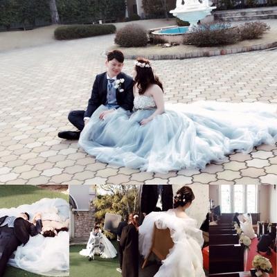 https://t.co/8qVpFR0Qxi メニューはこちら⬆  #広島 #8LAMIA8 #ラミア #結婚式前撮り  #ベルフリーガーデン  ベルフリーガーデン様にて チームライム様のご協力でラミアのMIHOさんが 同行させて頂きました。 皆様ありがとうございました。    ラミアは24時迄営業の美容室です! お仕事帰りなどに便利になりました^_^  *20時以降のご予約は2日前迄の受付になります。  ※ #8LAMIA8#JHSS広島校#24時まで営業#カット#カラー#パーマ、#縮毛矯正#エクステ#ヘアセット#増毛エクステ#メイクレッスン #ネイル#着付け#衣類#装飾品販売!  トータルコーディネートサロン 8LAMIA8(ラミア)  https://t.co/T1bVdX4mCu